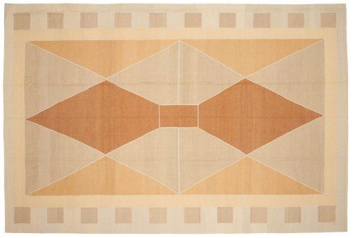 8×12 Nicholls Multi Color Oriental Rug 012961