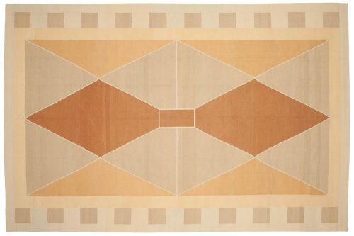 8×12 Nicholls Multi Color Oriental Rug 012962