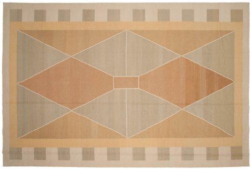8×12 Nicholls Multi Color Oriental Rug 012964