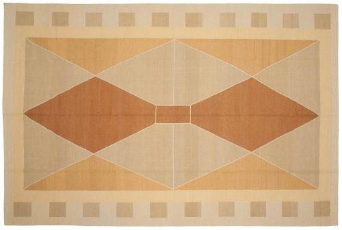 8×12 Nicholls Multi Color Oriental Rug 012965