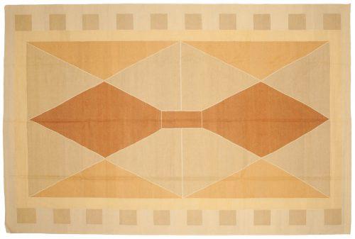 8×12 Nicholls Multi Color Oriental Rug 012966