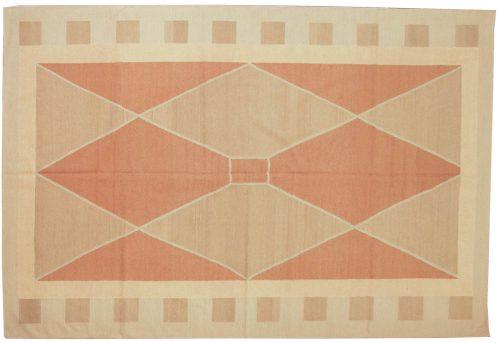 8×12 Nicholls Multi Color Oriental Rug 024772