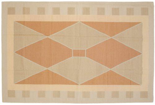 8×12 Nicholls Multi Color Oriental Rug 024773