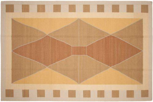 8×12 Nicholls Multi Color Oriental Rug 012936