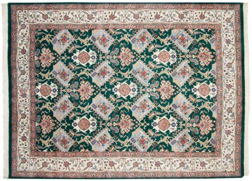 9×12 Bakshaish Green Oriental Rug 015938