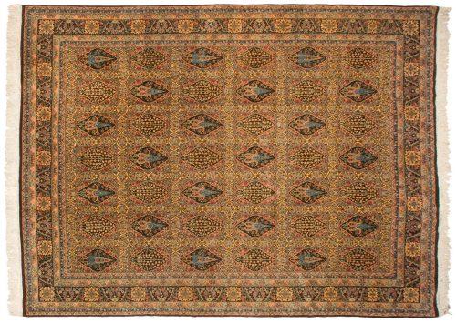 9×12 Bulgarian Multi Color Oriental Rug 017195