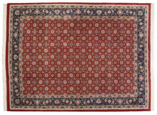 9×12 Veramin Red Oriental Rug 015449