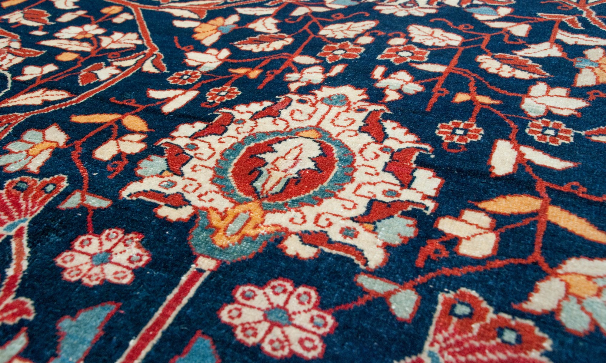 Carpets by Dilmaghani
